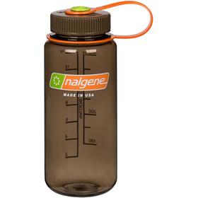 Nalgene Everyday Wide Neck Drinking Bottle 500ml woodsman